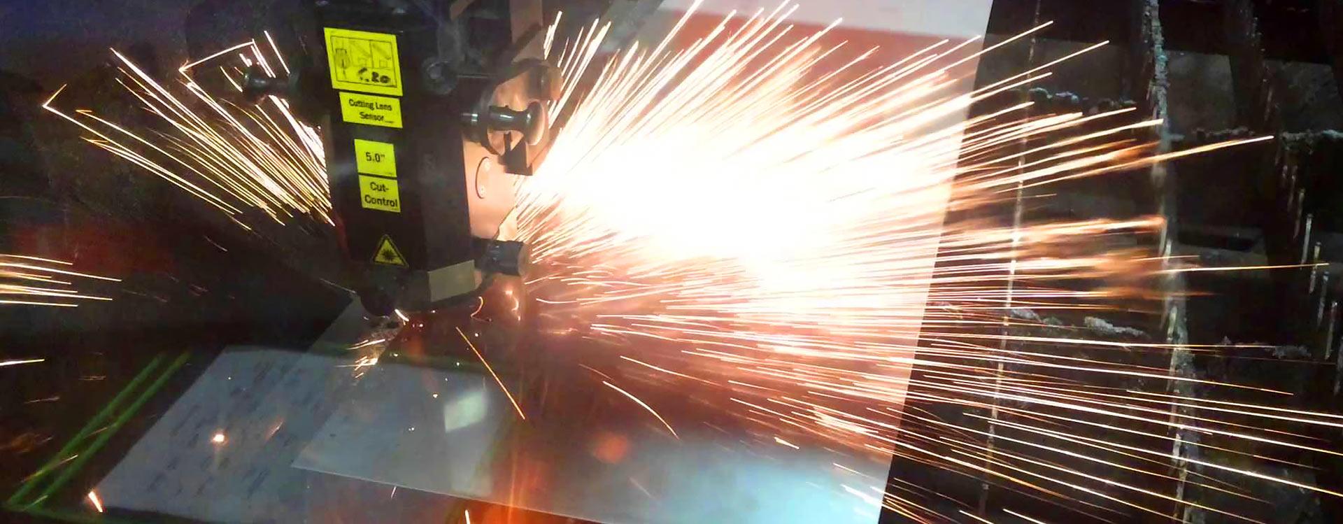 Sarholms mekanisk verkstad - Produktion